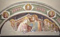 Maso di banco, incoronazione della vergine, 1335-50 ca. 02.jpg