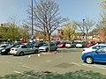 Massie Street car park, Cheadle - geograph.org.uk - 1805937.jpg