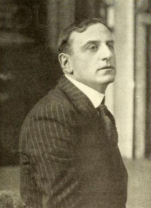 Tourneur, Maurice (1876-1961)