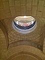 Mausoleul Eroilor (1916 - 1919) - detaliu cupolă.JPG