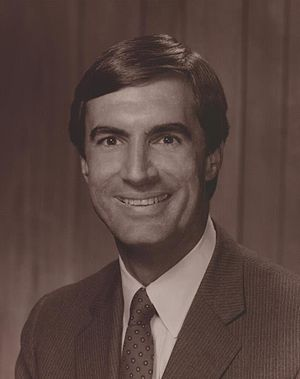 San Diego mayoral election, 1984 - Image: Mayor Hedgecock