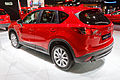 Mazda CX-5 - Mondial de l'Automobile de Paris 2014 - 003.jpg