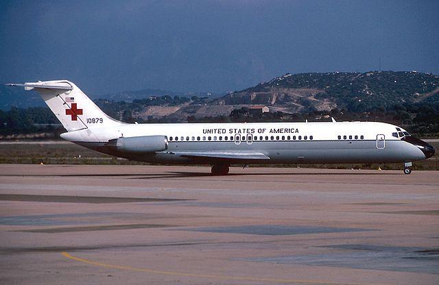 ䷹�c��#����/)9.��.�_File:McDonnellDouglasC-9ANightingale(DC-9-32CF),USA-AirForceAN0992833.jpg