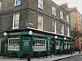 McGlynn's, Whidborne Street, WC1 - geograph.org.uk - 1219765.jpg