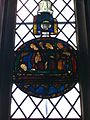 Medieval glass, Woodchurch.JPG