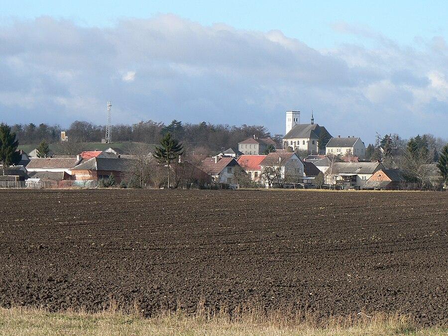 Medlov (Olomouc District)