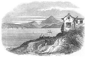 Meeresmühlen-argostoli