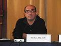 Mehdi Lallaoui (2) (21e Maghreb des Livres, Paris, 7 et 8 février 2015).jpg