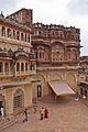 Mehrangarh Fort in Jodhpur 20.jpg