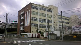 Sendai University Meisei High School Private school