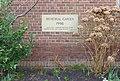 Memorial garden at St Michael's Church, Blundellsands.jpg