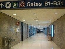 Memphis International Airport - Wikipedia