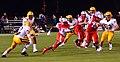 Mentor Cardinals vs. St. Ignatius Wildcats (9697238134).jpg