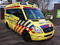 Mercedes Ambulance Kennemerland, unit 12-184, foto7.JPG