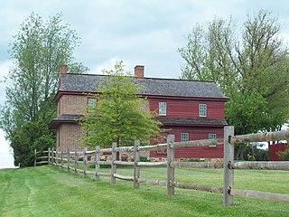 Mercer Brown House