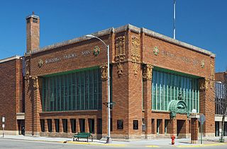 Merchants National Bank (Winona, Minnesota)