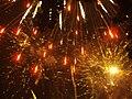 Mersey Park fireworks display - DSC04455.JPG