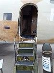 """Mesa-Arizona Commemorative Air Force Museum-Douglas C-47 Skytrain Dakota """"Old Number 30""""-2.jpg"""