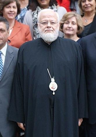 Methodios Tournas - Image: Methodios (Tournas)