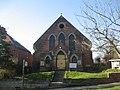 Methodist Church, Highgate Hill, Hawkhurst - geograph.org.uk - 326246.jpg