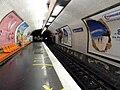 Metro de Paris - Ligne 13 - Porte de Clichy 03.jpg