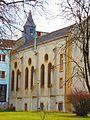 Metz Chapelle des soeurs de saint vincent de paul belletanche.JPG