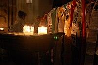 Mexico City Metropolitan prayers Saint Charbel