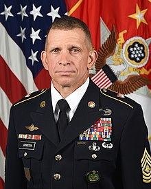 Sergeant Major of the Army Wikipedia