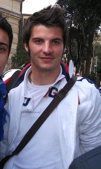 Michael Agazzi - Agazzi in 2012