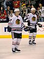 Michael Frolik and Ryan Johnson (5441795685).jpg