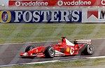 Michael Schumacher 2003 Silverstone 7.jpg