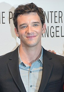 Michael Urie American actor, presenter, director, and producer