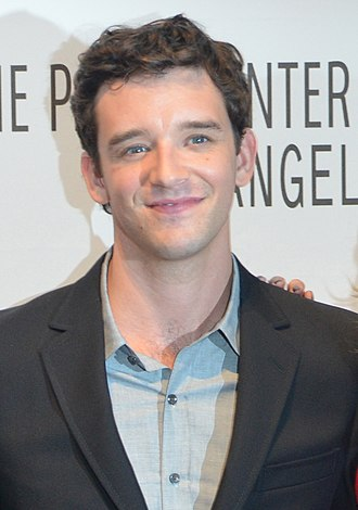 Michael Urie - Urie in 2012