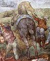 Michelangelo, paolina, conversione di saulo 02.jpg