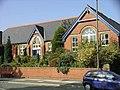 Mickleover community centre - geograph.org.uk - 80305.jpg