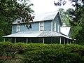 Middleburg FL Haskell-Long House01.jpg
