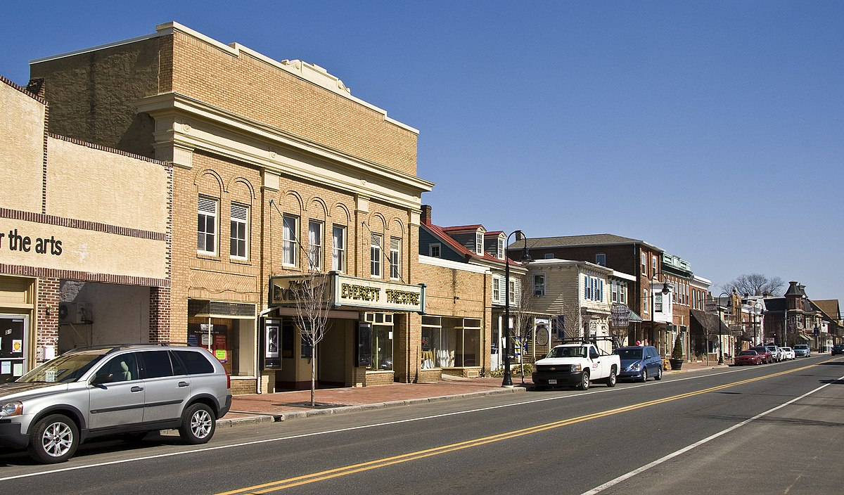 Middletown wants to be an All-America City in 2020  |Arbys Middletown Ohio
