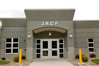 Midwest Joint Regional Correctional Facility Built in 2010, newer of two military prisons at Fort Leavenworth, Kansas
