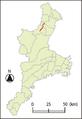 Mie Prefectural route 11 Yokkaichi-Seki Line.png