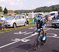 Mikel Nieve Iturralde, 2014 Tour de France, Stage 20.jpg