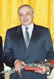 Захаров владимр михайлович член кор ран
