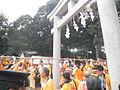 Miki Autumn Harvest Festival in 2011 No,16.JPG