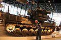 Militaire Luchtvaart Museum Soesterberg 1768 (15570063173).jpg