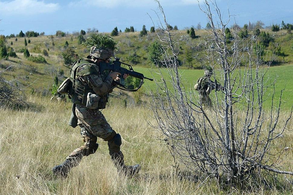 Military Montenegro 11