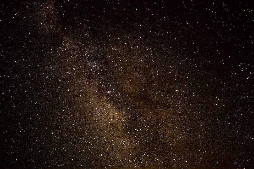 Milky Way 1e md