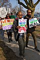 Milwaukee Public School Teachers and Supporters Picket Outside Milwaukee Public Schools Adminstration Building Milwaukee Wisconsin 4-24-18 1051 (40833958415).jpg