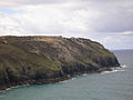 Mine Spoil Of Cligga Head - geograph.org.uk - 23559.jpg