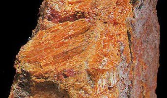 Mineraly.sk - realgar