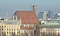 Minoritenkirche from Palace of Justice, Vienna.jpg