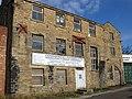 Mirfield - nameplate factory - geograph.org.uk - 1579579.jpg